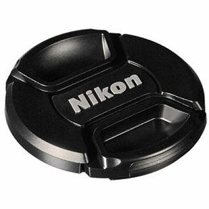 Nikon LC-62 Snap-On Lens Cap 62mm prednji poklopac objektiva (JAD10301)