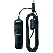 Nikon MC-DC1 REMOTE CORD FOR D70s VAW18101