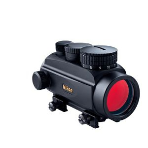 Nikon MC2 1X30M DOT VSD BRA11302 Monarch Dot Sight VSD Riflescope ciljnik
