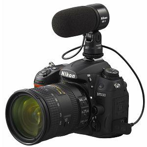 Nikon ME-1 Stereo Microphone VBW30001