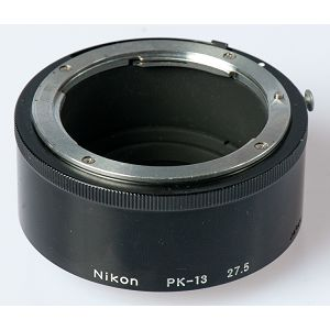 Nikon PK-13 AUTO EXTENSION RING FPW00902