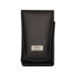 Nikon Promo Pouch S-serie XXL leather (for S8000) ALM230102