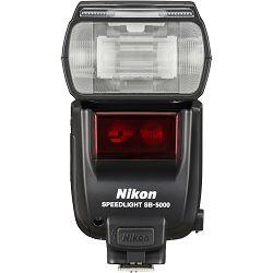 Nikon SB-5000 AF TTL Speedlight FSA04301 Radio Control SB5000 bljeskalica blic flash fleš