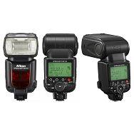 Nikon SB-910 AF TTL SPEEDLIGHT bljeskalica blic FSA04001 flash SB910