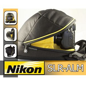 Nikon SLR Top-loader Nikon/Crumpler ALM23010