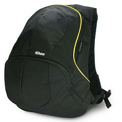 Nikon SLR travel backpack with laptop compartment Nikon/Crumpler ALM23020