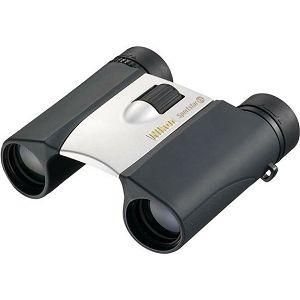 Nikon Sportstar EX 10x25DCF Silver BAA717AA dvogled SPORTSTAR EX series