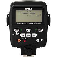Nikon SU-800 wirless speedlight ommander za kit SB-R200 za bljeskalicu FSW53801