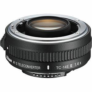 Nikon TC-14E AF-S III Teleconverter Telekonverter za Nikkor FX i DX objektive (JAA925DA)