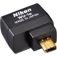 Nikon WU-1a Wireless Mobile Adapter (za D3200) VWA102AU