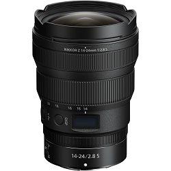 Nikon Z 14-24mm f/2.8 S širokokutni objektiv Nikkor (JMA711DA)