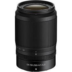 Nikon Z 50-250mm f/4.5-6.3 DX Nikkor telefoto objektiv (JMA707DA)