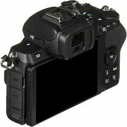 Nikon Z50 Body + FTZ Adapter KIT Mirrorless Digital Camera bezrcalni digitalni fotoaparat tijelo s adapterom (VOA050K003) - LJETNA PROMOCIJA