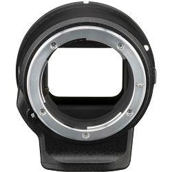 Nikon Z50 + Z 16-50mm f/3.5-6.3 VR DX + FTZ Adapter KIT Mirrorless Digital Camera bezrcalni digitalni fotoaparat tijelo s objektivom i adapterom (VOA050K004)