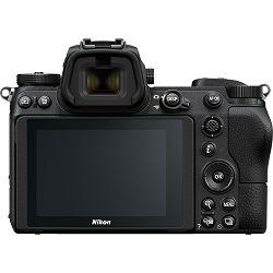 Nikon Z6 Body Mirrorless Digital Camera bezrcalni digitalni fotoaparat tijelo (VOA020AE)