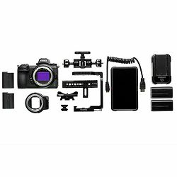 Nikon Z6 Essential Movie Kit (VOA020K006) - PRO VIKEND