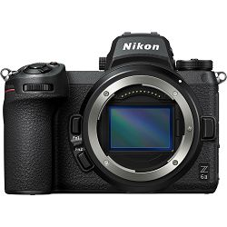 Nikon Z6 II Body Mirrorless Digital Camera bezrcalni digitalni fotoaparat tijelo (VOA060AE) - PRO VIKEND