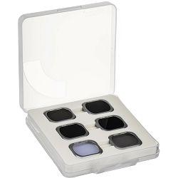 NiSi Advance KIT filter for DJI Mavic 2 Pro ND4 + ND8 + ND16 + ND32 + Natural Night + Enhanced PL