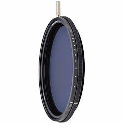 NiSi PRO Nano 1.5-5 stops Enhance ND-VARIO ND2-32 varijabilni ND filter 82mm