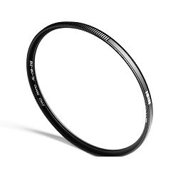 NiSi PRO Nano HUC UV filter 58mm