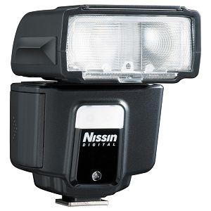 Nissin i40 HSS TTL Fuji bljeskalica za Fujifilm fotoaparate