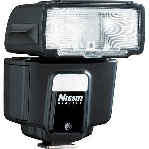 Nissin i40 bljeskalica za Nikon