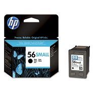 No. 56 tinta za DJ5550 small black