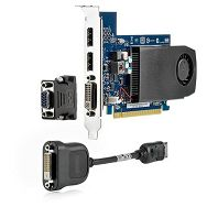 NVIDIA GF GT 630 2GB DP PCIe FH x16 Crd