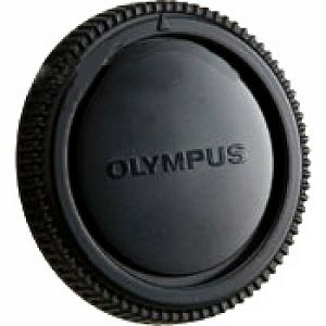 Olympus BC-1 Body Cap for E-System Cameras (N1445100)