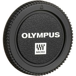 Olympus BC-2, Body cap Micro Four Thirds N3594200