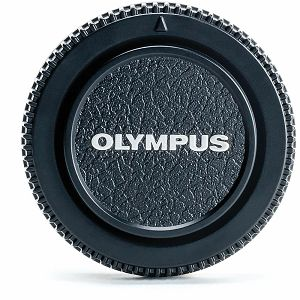 Olympus BC-3, Body cap for 1.4x Teleconverter V325060BW000