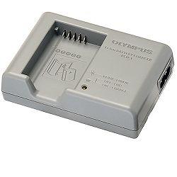 Olympus BCN-1 Li-ion Battery Charger for BLN-1 punjač V621035XE000