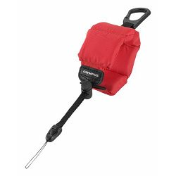 Olympus CHS-09 Floating Handstrap (red) for Tough series torbica za digitalni kompaktni fotoaparat V610041RW000