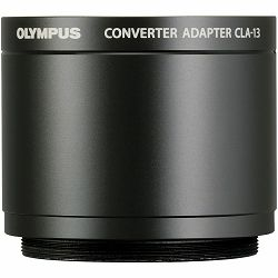 Olympus CLA-13 Conversion Lens Adapter for TCON-17X and Stylus 1 za digitalni kompaktni fotoaparat za Stylus Series V3221300W000