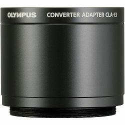 Olympus CLA-13 Conversion Lens Adapter for TCON-17X and Stylus 1 za digitalni kompaktni fotoaparat za Stylus Series V3221300W000