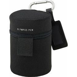 Olympus CS-21 BLK Neoprene Lens Case L N4313000