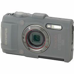 Olympus CSCH-122 Silicone Case for TG-3 torbica za digitalni kompaktni fotoaparat V600082XW000