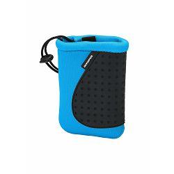 Olympus CSCH-70 Blue Neoprene case L for TG-320/620 torbica za digitalni kompaktni fotoaparat N3846900