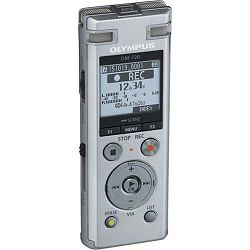 Olympus DM-720 including NiMh battery, Stand clip prijenosni snimač zvuka Audio Recorders with MP3 Player (V414111SE000)