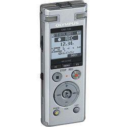 Olympus DM-720 including NiMh battery, Stand clip prijenosni snimač zvuka Audio Recorders with MP3 Player (V414111SE000)