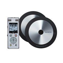 Olympus DM-720 Meeting Kit LARGE incl. 2x ME-33 Boundary Microphones prijenosni snimač zvuka (V414111SE020 )