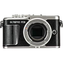 Olympus E-PL9 Body Black incl. Charger + Battery Mirrorless Micro Four Thirds MFT - PEN Camera crni digitalni fotoaparat (V205090BE000)