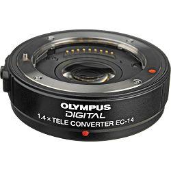 Olympus EC-14 Tele Converter 1,4x  konverter za 4/3