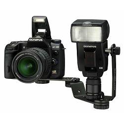 Olympus FL-BK04 Flash Bracket za blic bljeskalicu fleš N3589500