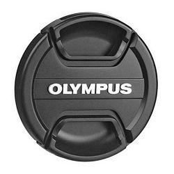 Olympus LC-67B Lens Cap 67mm (ED 50-200mm (SWD), 14-54mm) N3097400