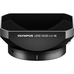Olympus LH-48 Lens Hood (metal) EW-M1220 V324480BW000