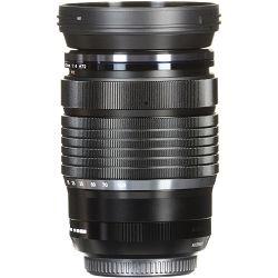 Olympus M. Zuiko Digital 12-100mm f/4 ED IS PRO Allround objektiv EZ-M1210PRO 12-100 1:4.0 f4 zoom lens Micro Four Thirds MFT micro4/3