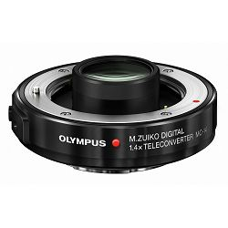 Olympus MC 1.4 Teleconverter for M.ZUIKO DIGITAL 40-150mm 1:2.8 PRO telekonverter za 4/3