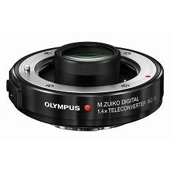 Olympus MC 1.4 Teleconverter for M.ZUIKO DIGITAL 40-150mm 1:2.8 PRO telekonverter za 4/3