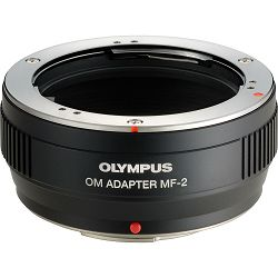 Olympus MF-2, OM-Adapter for Micro Four Thirds adapter za 4/3